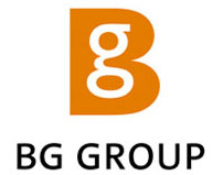 Logo for BG Group